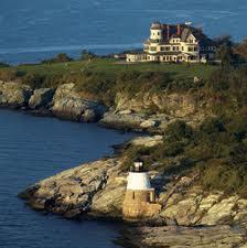 Castle Hill Rhode Island