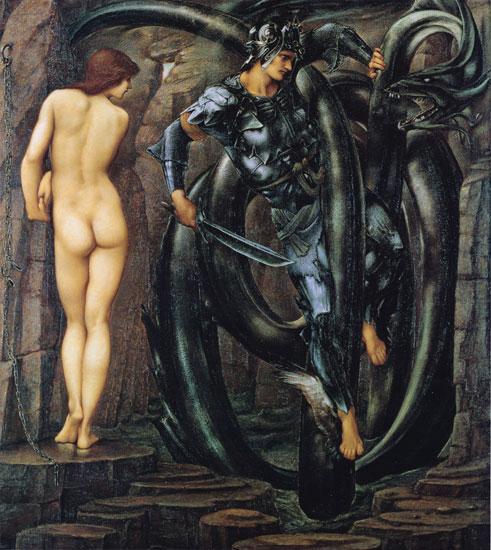 Perseus-Slaying-Dragon-L